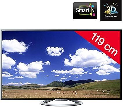 kdl-47 W805 a – Televisor LED 3d Smart TV + Juego de montaje en ...