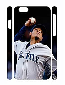 Customized Handsome Guy Tough Iphone 6 Plus 5.5 Inch Phone Snap On Case by mcsharks