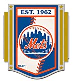 MLB New York Mets 15402115 Collector Pin Jewelry Card