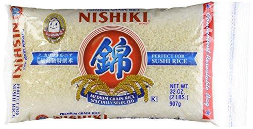 Nishiki Sushi Rice - 2 lb. by Unknown