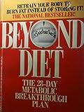 Beyond Diet, Martin Katahn, 0425086526