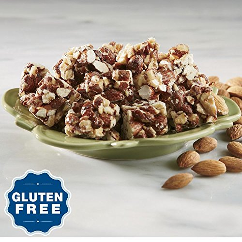 Gluten Free Almond Crunch from The Swiss Colony