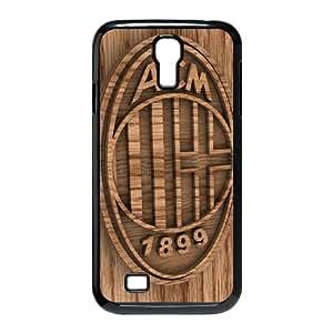 AC Milan Samsung Galaxy S4 9500 Cell Phone Case Black WK5252760