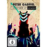 Peter Gabriel - Downside Up Live 2002
