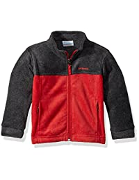 Columbia Boys Steens Mt II Fleece