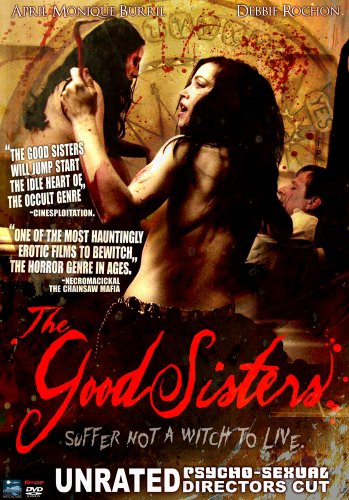 Sister Signed - The Good Sisters - Unrated Director's Cut (Signed)
