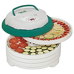 Open Country FD-1022SK Gardenmaster Digital Dehydrator – it is hands down the BEST dehydrator I've used