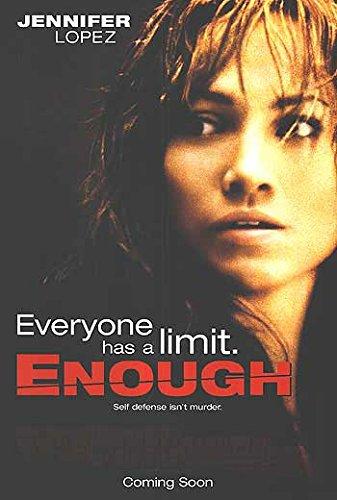(Enough - Authentic Original 27