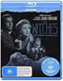 Hammer Horror-Witches [Blu-ray]