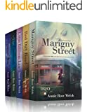 The Saving Angels Series Boxed Set