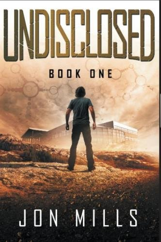 Undisclosed (Undisclosed, Book 1) from Brand: CreateSpace Independent Publishing Platform