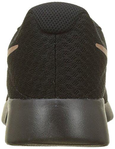 mtlc Tanjun Noir Gymnastique Nike Chaussures Red black Bronze Femme De 005 RqwqA0d