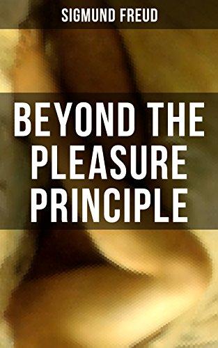 Book reviews on sigmund freuds beyond the pleasure principle galleries 447