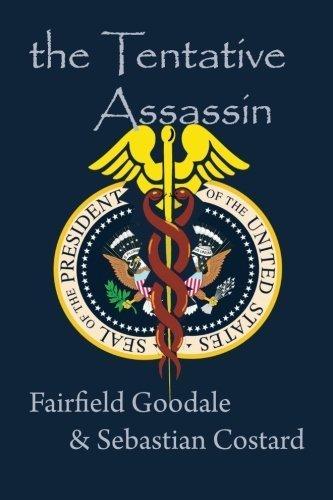 The Tentative Assassin by Fairfield Goodale - Shopping Mall Fairfield