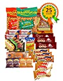 Filipino Food party pack gift set (25 Count)
