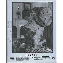 Historic Images 1988 Press Photo Tucker: The Man & His Dream Jeff Bridges & Joan Allen
