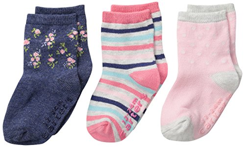 carters-baby-girls-newborn-mix-patterns-socks-pack-of-3