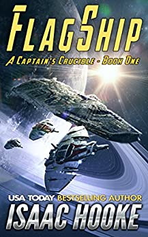 Flagship Captains Crucible Book 1 ebook product image
