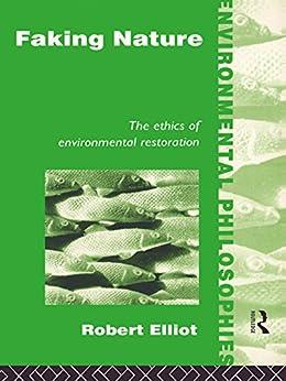 restoration thesis and robert elliott Research interests: restoration & 18th-century  robert associate  simon associate professor, faculty of law graduate faculty restoration and 18th-century.