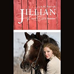 Jillian of Peach Creek Stables