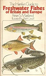 Guide to Freshwater Fishes of Britain and Europe