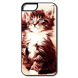 Geek Cat IPhone 5/5s Case For Couples