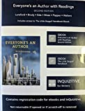 img - for Everyone's an Author with Readings 2e eBook with InQuizitive book / textbook / text book