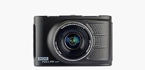 E-ACE Car Dvrs Mini Camera Novatek 96223 Dash Cam 3.0 Inch Full HD 1080P Auto Registrator Digital Video Recorder Camcorder (B01 / China / 32G)