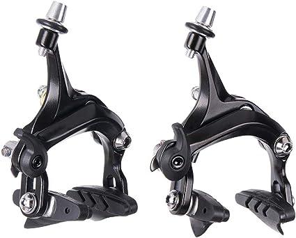 Universal MTB Road Bike V Brake Set Front//Rear Mountain Bicycle Aluminum Alloy