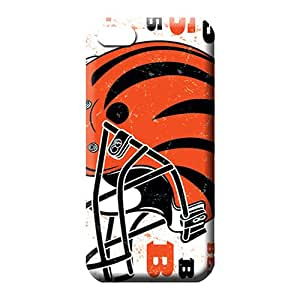 iphone 4 4s Tpye phone carrying cover skin For phone Cases case cincinnati bengals nfl football