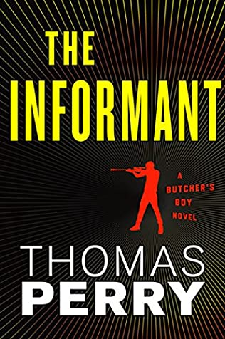 book cover of The Informant