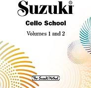 Suzuki Cello School, Vols. 1 &am