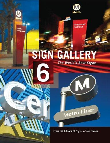 Sign Gallery 6 INTL pdf epub