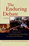 The Enduring Debate 5th Edition