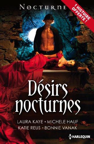 nocturne lintegrale romance paranormale