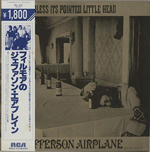 Jefferson Mint - Bless It's Pointed Little Head - Mint