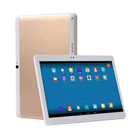 Amazon.com: Goglor 10.1 Inch Android 7.0 Tablet PC, Tablet ...