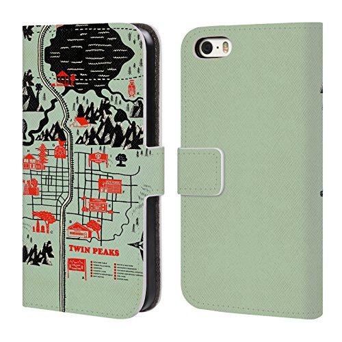 twin peaks iphone case - 9