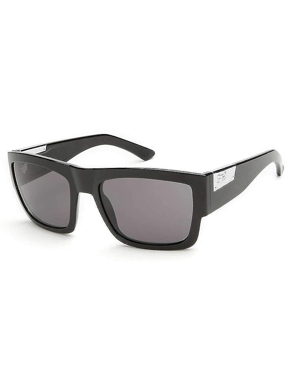 Hombre Gafas de Sol Fox Eyewear The Duncan Polished Black ...