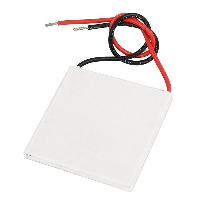 Amazon.com: DealMux TEC1-12708 15V 8A termoeléctricos módulo refrigerador refrigerar Placa Peltier: Electronics