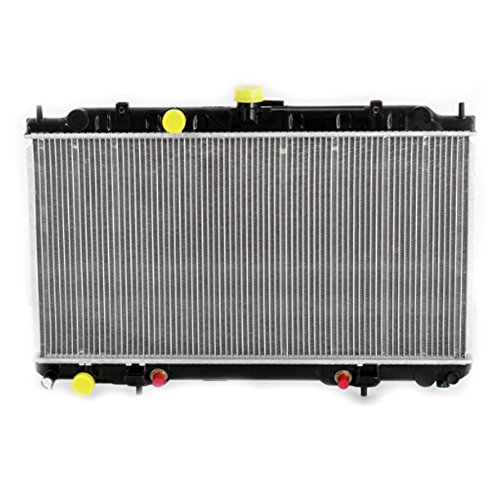 JSD B388A A/T at Radiator for 2000-2006 Nissan Sentra 1.8L Ref# CU2346 ()