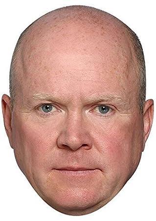 Steve McFadden Mask (Phil Mitchell)  Amazon.co.uk  Toys   Games 543cda789ff