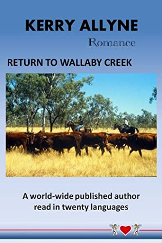 book cover of Return to Wallaby Creek