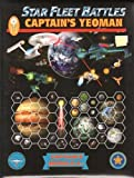 ADB: A+ Captain's Yeoman Module for Star Fleet Battles