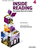 Inside Reading 2e Student Book Level 4 (Inside Reading Second Edition)