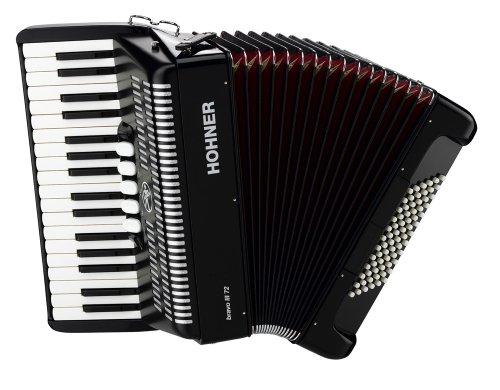 Hohner Bravo III Piano Accordion