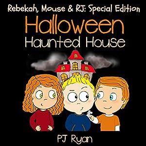 Halloween Haunted House Audiobook