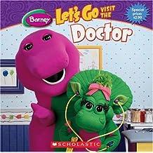 Barney: Let's Go Visit the Doctor