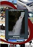NOMADS%3A Kayaking New Zealand