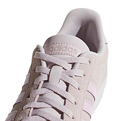 De 39 Mujer 000 Eu 2 1 Daily Adidas Deporte Para 3 0 Zapatillas Purhie Morado ftwbla 0ITq7wx